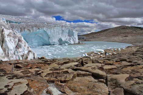 800px-Quelccaya_Glacier
